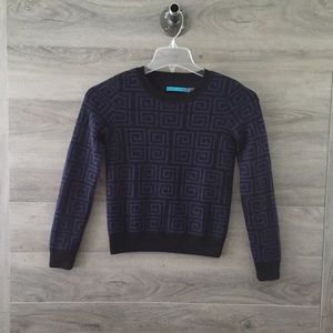 Alice + Olivia Merino Wool Sweater